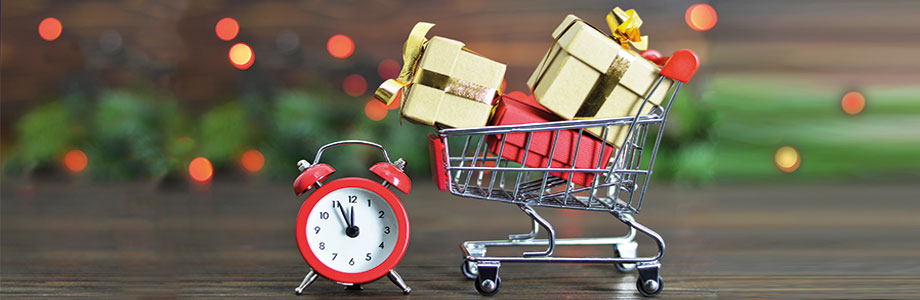 7 ways to turn Christmas shoppers into returning customers