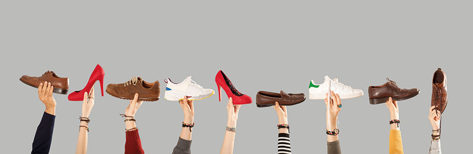 When did you last step into the shoes of your customer?