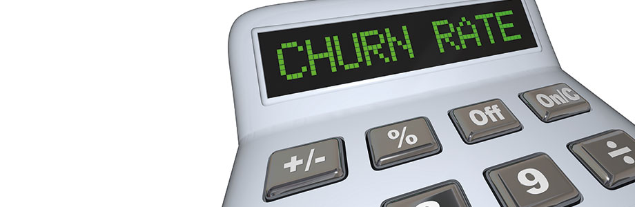 How to keep churn management at the top of the marketing agenda